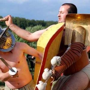 Le Rendez-Vous Gallo-Romain de Wallonie