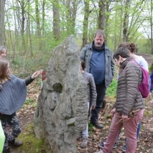 Route des Sculptures. Comblain-au-Pont-5959