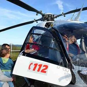 helicoptere medical Tohogne-3768