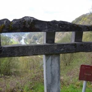 Route des Sculptures. Comblain-au-Pont-5825