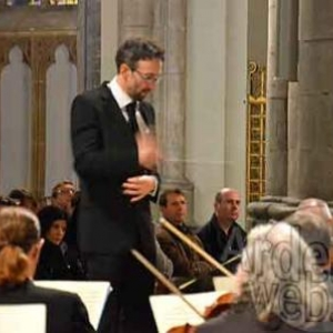 Requiem de Mozart LIEGE - 8005