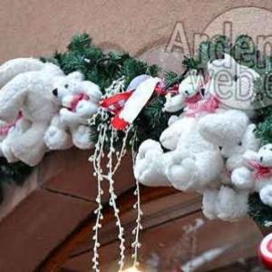 decoration de noel en Alsace - photo 32