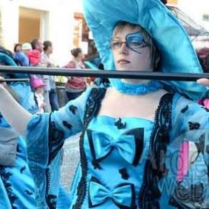 Carnaval du soleil 2011 - 9673