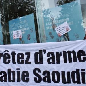 arretez ,armer ,arabie ,Saoudite