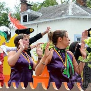 Carnaval du soleil 2011 - 9399 - video 05