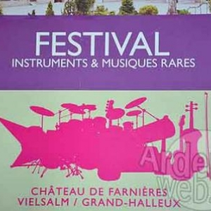 Le violon baryton de Jacques Dupriez - 237