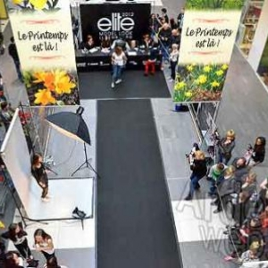 Casting elite model look Luxembourg-1123