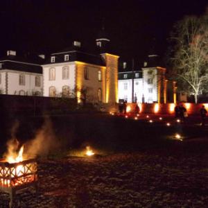 chateau Deulin
