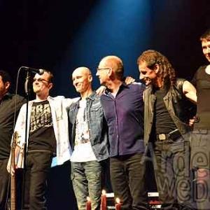Last Circle en concert Rochefort - 8884