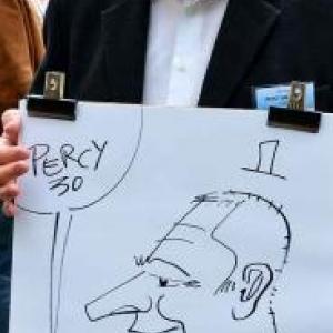Caricature pour Electrabel-3350