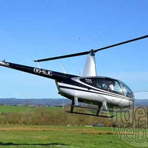 helicoptere medical Tohogne-3705