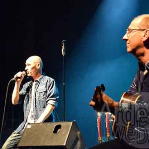 Last Circle en concert Rochefort - 8885