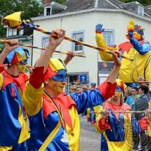 Carnaval du soleil 2011 - 9468 - video 03