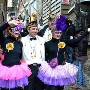 carnaval de La Roche-en-Ardenne -photo 4036