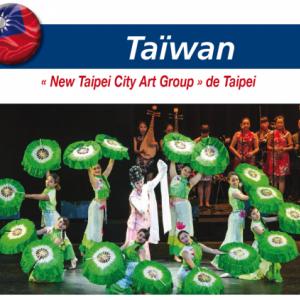 New Taipei City Art Group de Taipei , Taiwan