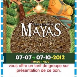 bon pour le Labyrinthe de Barvaux 2012