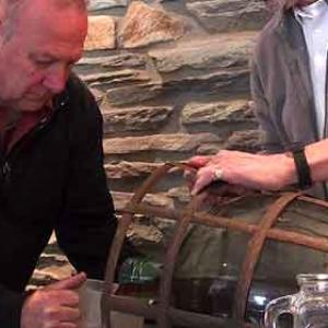 video eau de bouleau