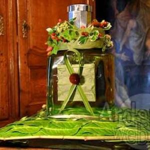 Belgian flower arrangement society -photo 46
