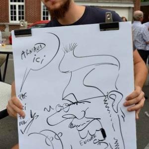 caricature Charneux-6783
