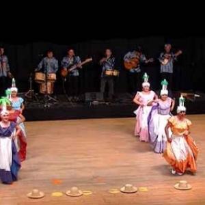 Conjunto de Danza Folklorica Expresion Latino Americana , de Cuenca - video 1