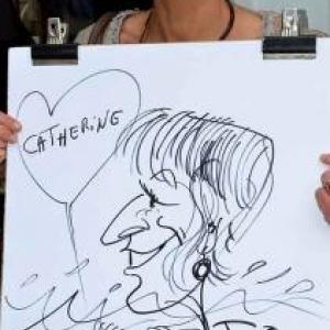 Caricature pour Electrabel-3353