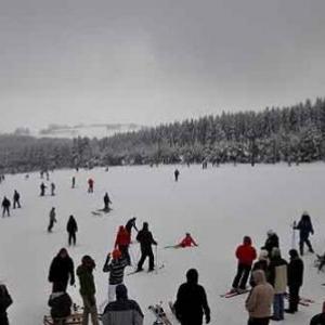 Ski action en ardenne - photo 16
