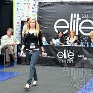 Elite model look Luxembourg - photo 2901