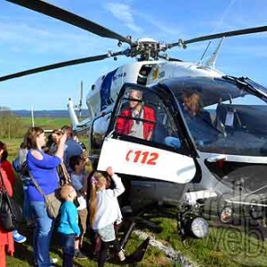helicoptere medical Tohogne-3782