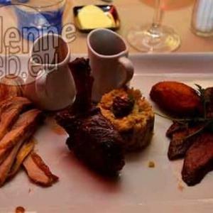 Restaurant LE 830 de Laurent Monfort-photo 4579