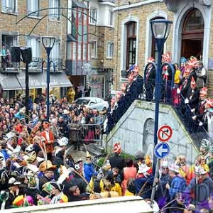 carnaval de La Roche-en-Ardenne -photo 4163