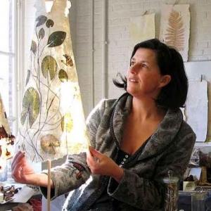 une exposition de Sandrine de Borman