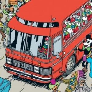 carnaval, magie , entree ,gratuite ,musee, Herge