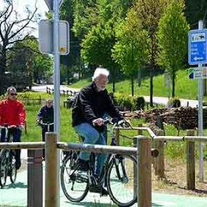 """E-Bike - Hebergements """"bed+bike""""- photo 4537"""
