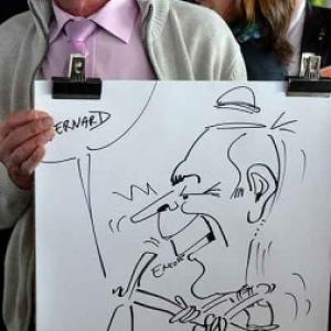 Caricature minute-4575