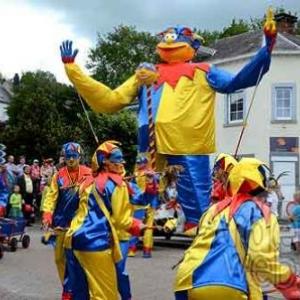 Carnaval du soleil 2011 - 9474 - video 03