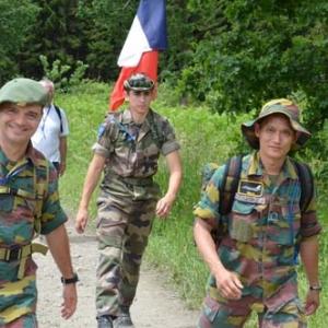 MESA 2012 Bastogne- photo 5429