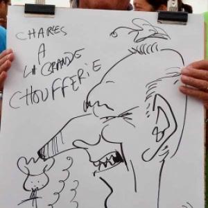 Choufferie caricature 6592