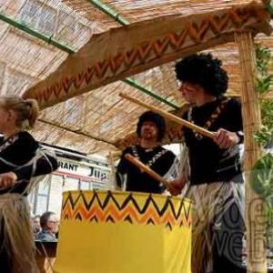 Carnaval du soleil 2011 - 9590 - video 06