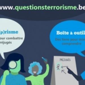 Questions terrorisme