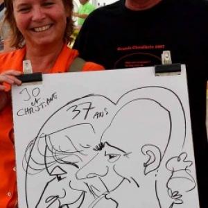 Choufferie caricature 6605