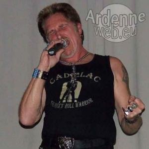 Johnny Cadillac chante Johnny Hallyday-7217