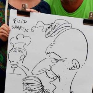 Choufferie caricature 6595