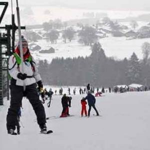 Ski action en ardenne - photo 25
