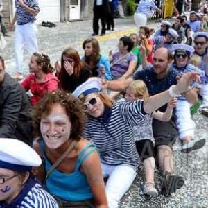 Carnaval du soleil 2011 - 9685