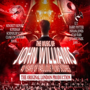 14 septembre - 20h . THE MUSIC OF JOHN WILLIAMS 40 YEARS OF FABULOUS FILMS SCORES