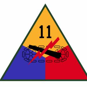 La 11e Division Blindee