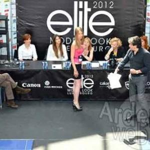 Elite model look Luxembourg - photo 2837
