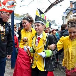 carnaval de La Roche-en-Ardenne -photo 4111