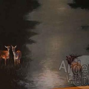 peinture de Marie-Elise-2202