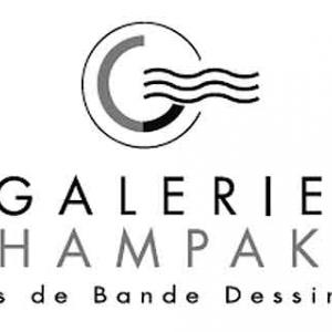 Guido Crepax  Galerie Champaka